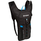 Outdoor Products Norwood Hydration Pack, Black - Zip Closure