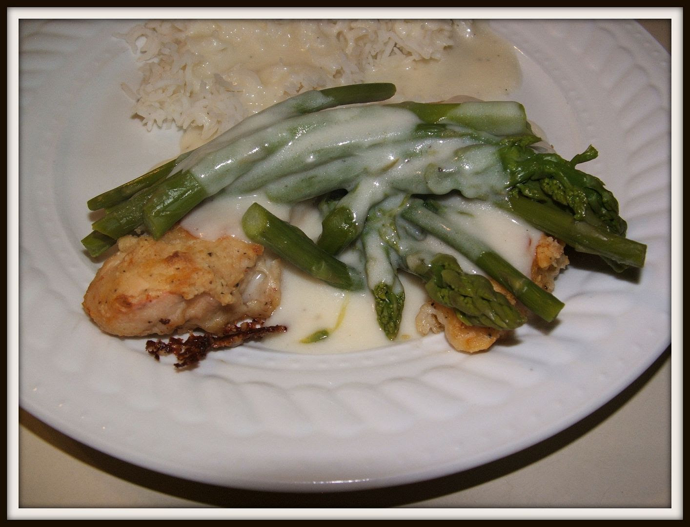 Lemon Asparagus Chicken by Angie Ouellette-Tower for godsgrowinggarden.com photo 010_zps24a62454.jpg