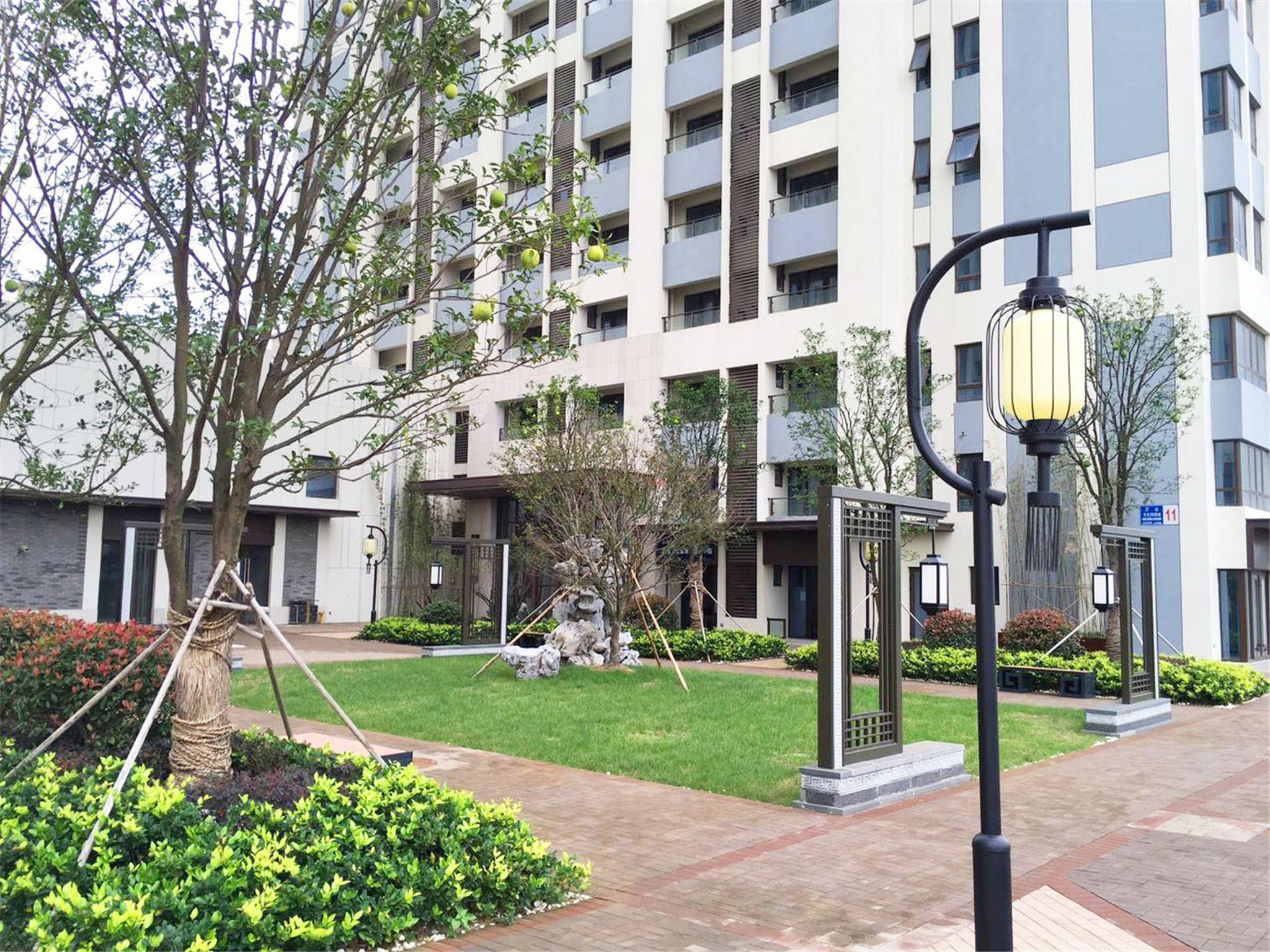Price Bedom Apartments Wanda Taihu Yuexi Wuxi