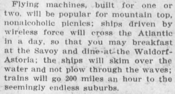 The Wichita Daily Eagle, Kansas, April 30, 1905 (6)