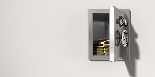 9 Types Of Security Safes That Can Protect Your Valuables