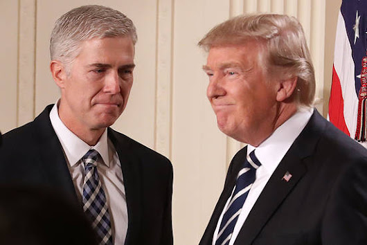 What Kind of a Judge Is Neil Gorsuch?