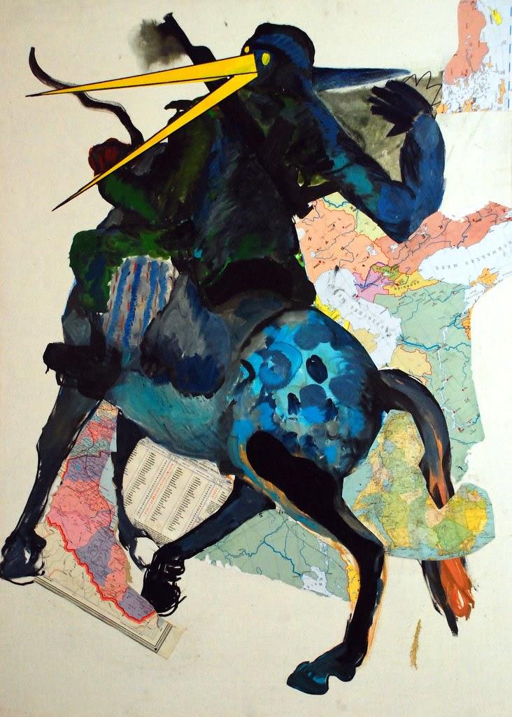 Horse Thief 2007