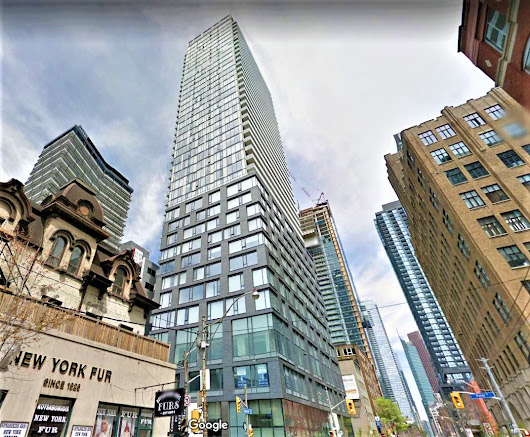101 Peter Street - Condos For Sale at Adelaide & Peter