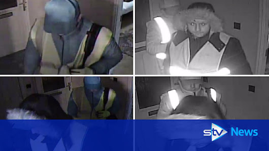 CCTV appeal after women attacked with 'noxious substance'
