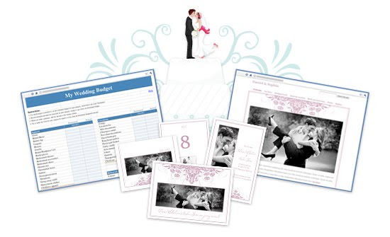 wedding budgets settling on the design for save the dates guest list