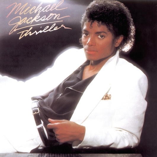 """P.Y.T. (Pretty Young Thing)"" from Thriller by Michael Jackson on iTunes"