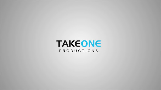 Take One Productions Showreel 2013