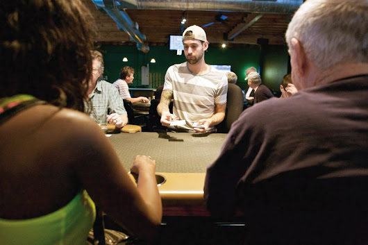 City calls clubs' bluff, puts hold on poker parlors