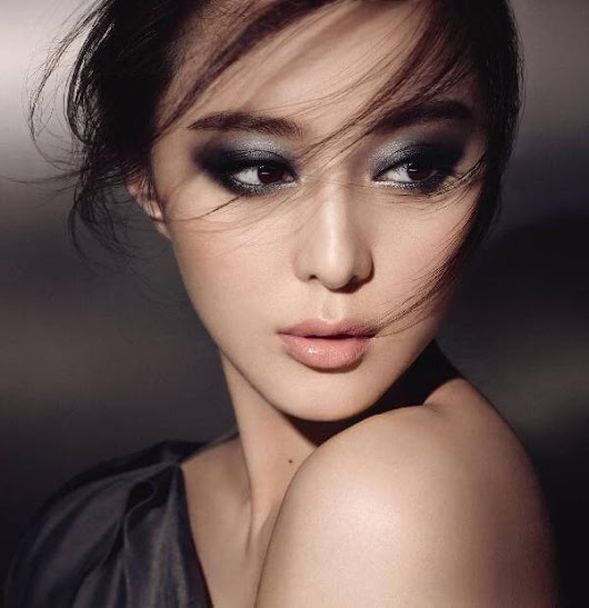 Asian Makeup: 27 Best Asian Eye Makeup Ideas [with Tutorial] | LadyLife