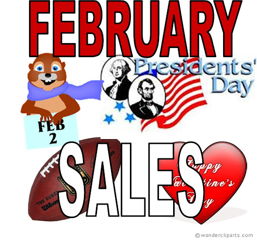 WHAT TO BUY IN FEBRUARY! Your best frugal deals. – HOME AGAIN Jiggety-Jig!