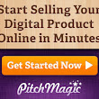Start Selling Your Digital Product Online in Minutes