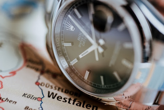 The Heatmap – Where Are Germany's Watch Buyers? | CHRONEXT