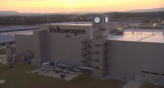 Volkswagen ready to provide incentives for cleaner models