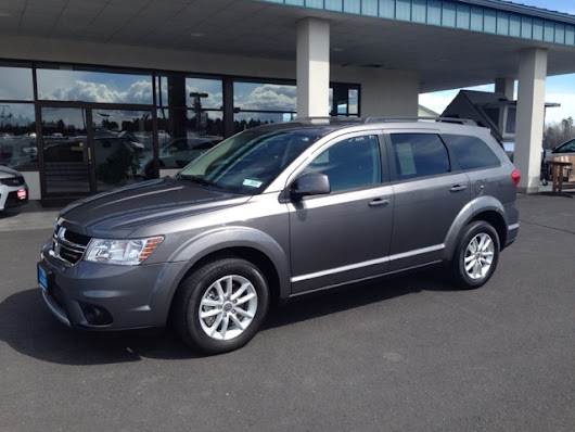 Used 2013 Dodge Journey for Sale in Deer Park WA 99006 Parkway Auto Center