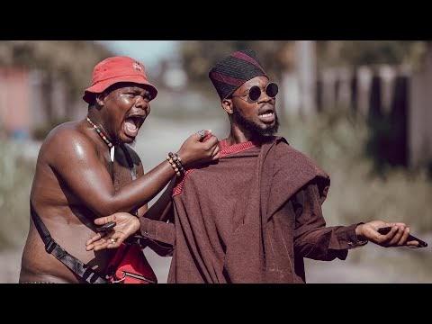Comedy Video: Broda Shaggi Ft. Mr Macaroni — The Switch