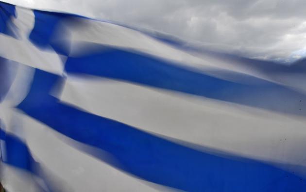 Στην Ελλάδα έρχεται η τέλεια καταιγίδα - Άρθρο από ΗΠΑ
