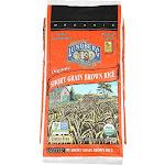 Lundberg Organic Brown Rice, Short Grain - 25 lb