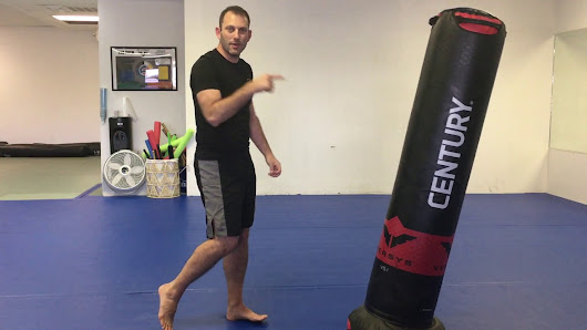 The round kick is one of the most common skills found in martial arts. There'...