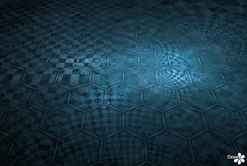 Ice Floor