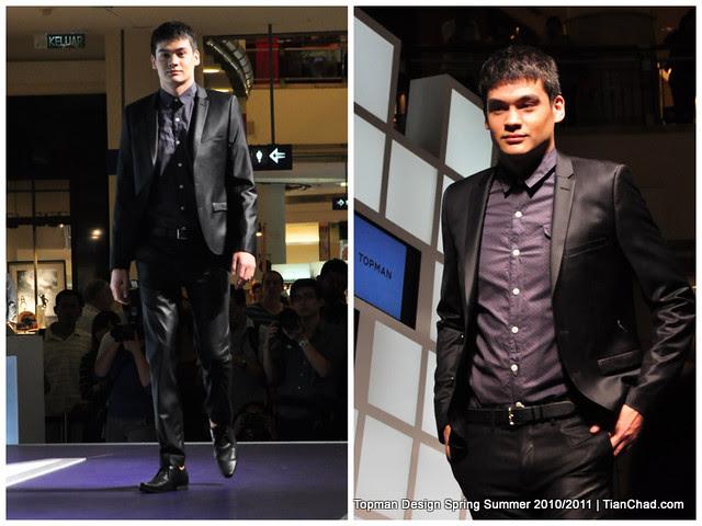 Topman Design Spring Summer 2010/2011 | TianChad.com