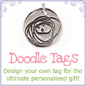 Doodle Tags