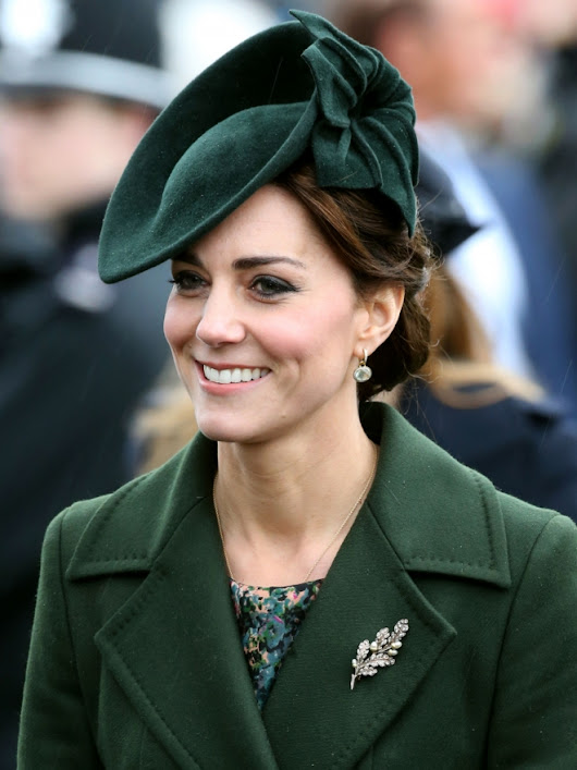 Kate Middleton, los look más chic de la duquesa de Cambridge