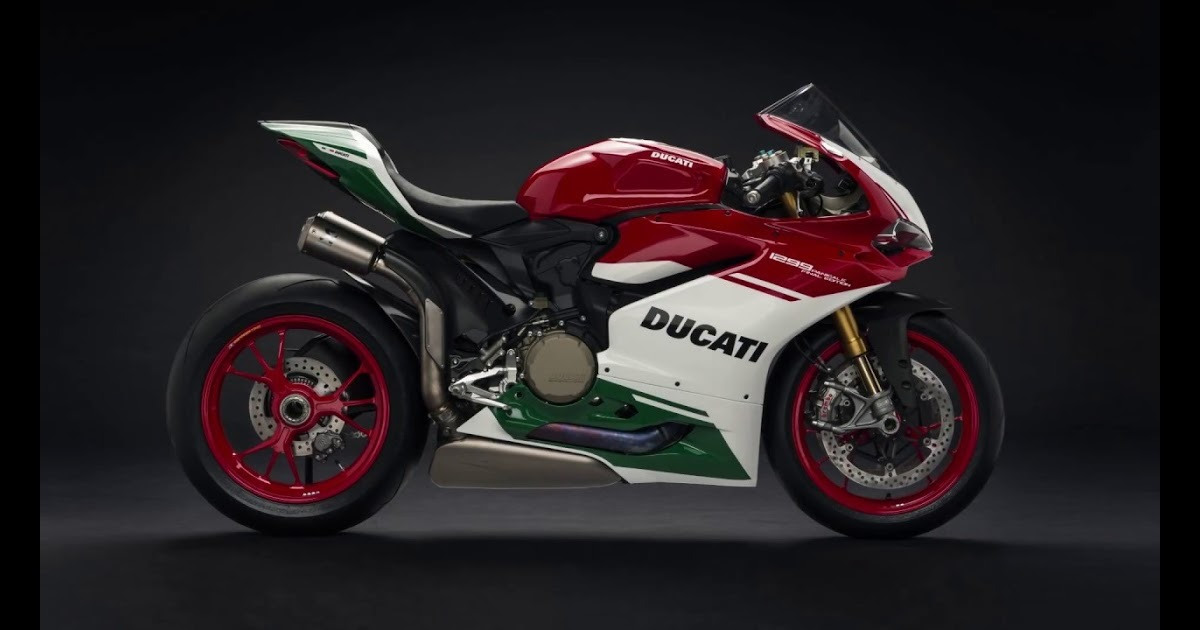 1299 Panigale R Final Edition - A collector's item http://dlvr.it/PTp2lD
