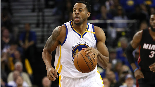 NBA playoffs 2018: Warriors' Andre Iguodala to miss Game 6 against Rockets, report says | NBA | Sporting News