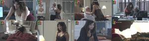 Vanessa Giacomo sensual nas novelas Regra do Jogo e Amor à vida title=