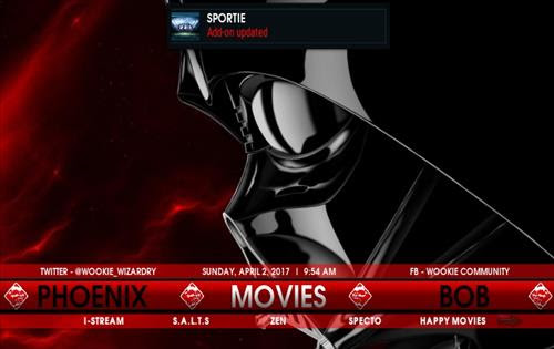 How To Install Wookie Lite Build Kodi 16.1 Jarvis Step 20
