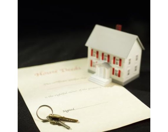 Can a Creditor Take a Home of a Surviving Spouse?