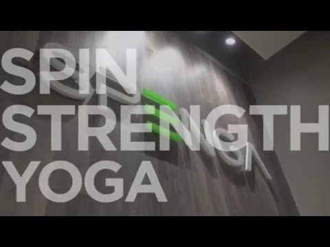 Fitness Finds: Spenga