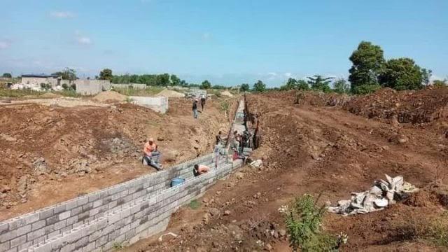 AMBIENTALISTA CREE HAITÍ DEBE PARALIZAR CONSTRUCCIÓN DE CANAL HASTA LLEGAR A UN ACUERDO CON DOMINICANOS