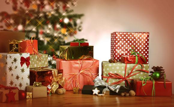 presentes natal
