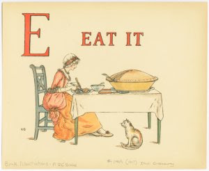 E Eat It Digital ID: 1701849. New York Public Library