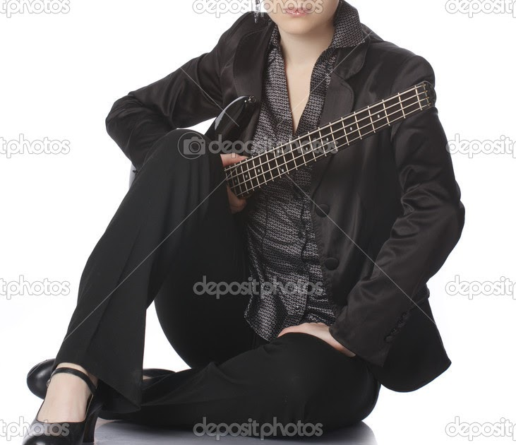 Kalen: Bass guitar plans download