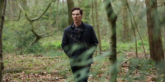 First look at Benedict Cumberbatch's return to BBC One