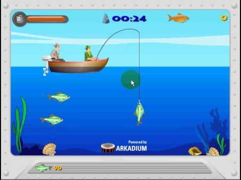 วีดีโอการเล่น Fishing Sea เกมส์ตกปลาทะเล