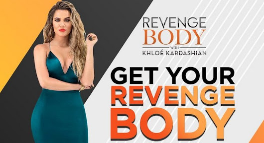Revenge Body with Khloé Kardashian Is Coming Back for Season 3! - Khloe