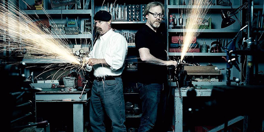 'Mythbusters' star explains how the cohosts survived 14 seasons without getting along: 'We're not friends'