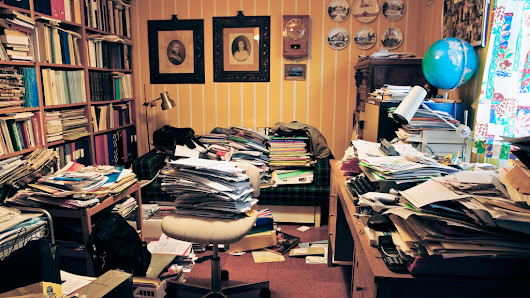 How to Help a Pack Rat Move | ®