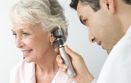 5 Common Questions About Hearing Tests