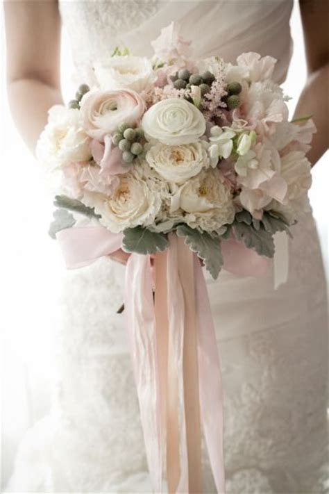 30 Stunning Mixed Pastel Colored Bouquets   Wedding