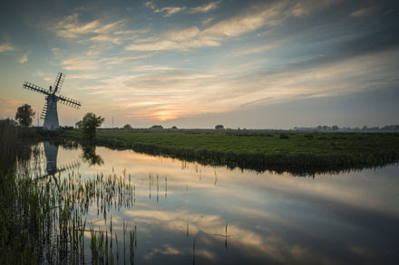 Impressive Images In Norfolk Trails' Treasure Photo Competition 2014