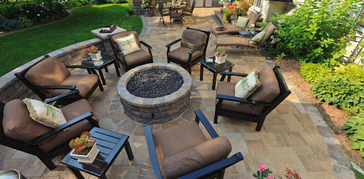 5 Tricks to Rejuvenate a Run-Down Patio on a Budget