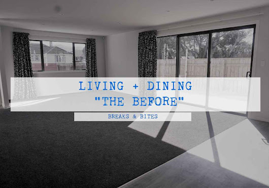 'The Before': Living & Dining – Mission Renovation