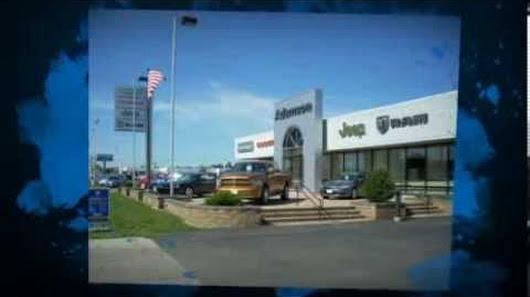 Adamson Motors Rochester, MN