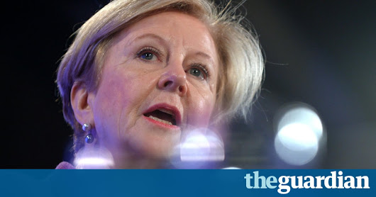 Gillian Triggs says public pressure can change detention policy after Nauru files leak | News | The Guardian