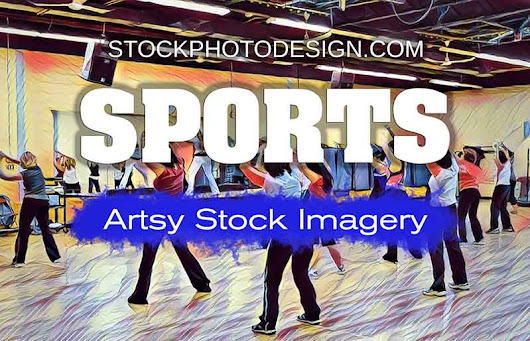 Great Sports Imagery - Affordable Artsy RF Stock Photos -